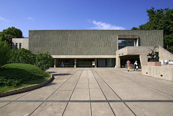 モダニズム建築