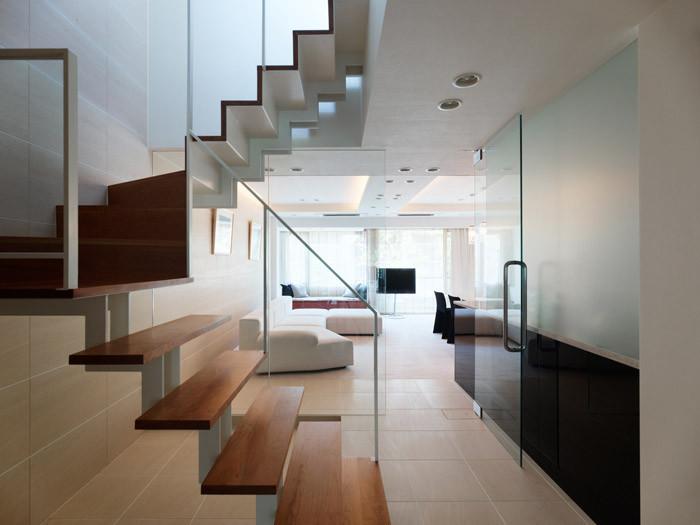 階段リフォーム001