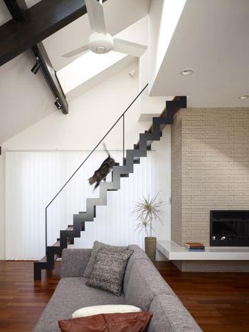 階段リフォーム002
