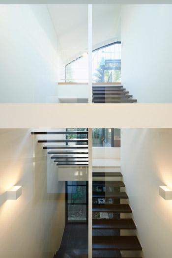 階段リフォーム004