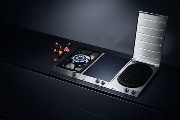 ドイツのキッチン家電、一流メーカー3種の神器