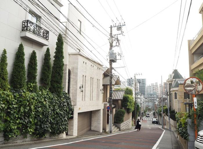 東京の高級住宅街、今こそ選ばれる6つのエリア!