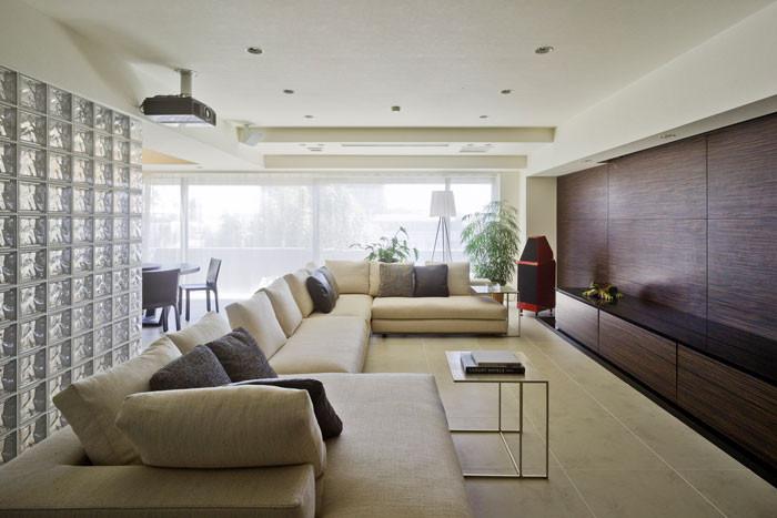 ホテルライクなインテリア、シンプルな6つのルール