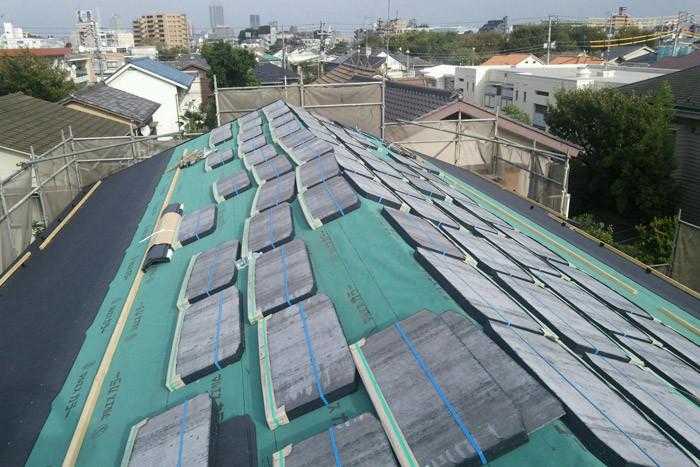 屋根材の種類と選び方。初心者さんへのやさしい解説