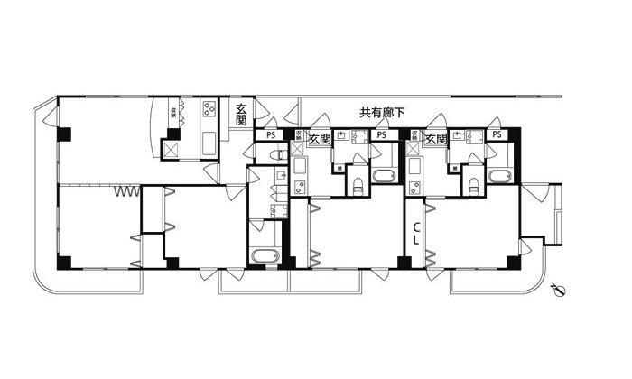 マンションの2戸は1戸にできる!ただし条件もあり?
