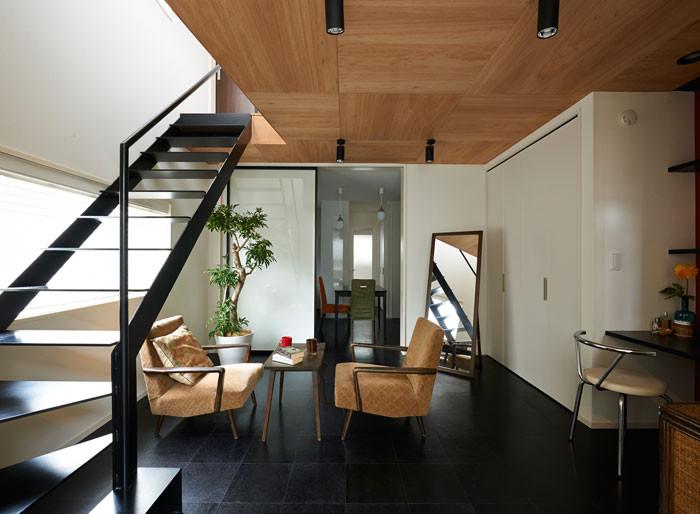 天井リフォームの効果は? 空間を変える5つの事例