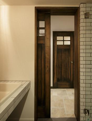 室内ドアのリフォームで、部屋がこんなに変わるの?