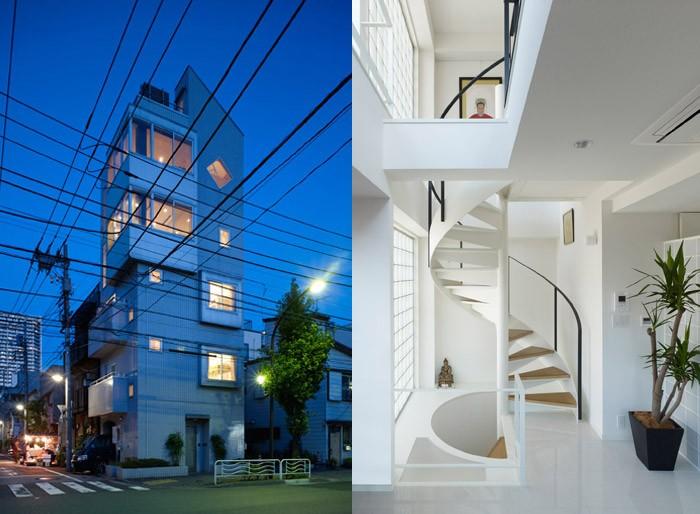 ビルで暮らすと、ライフスタイルはどこまで変わる?