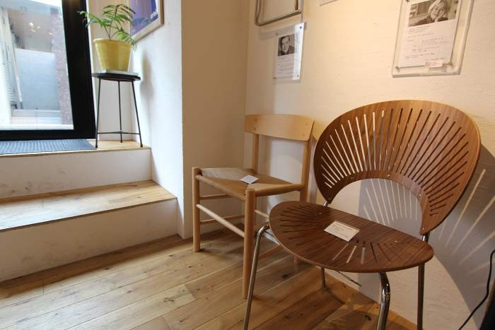 北欧の椅子が欲しい!家具職人が薦めるカスタムメイド