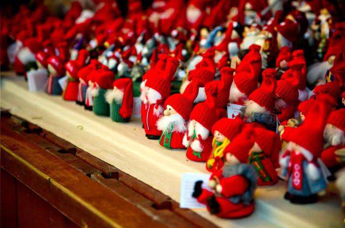 北欧のクリスマスに欠かせない、5つのアイテム