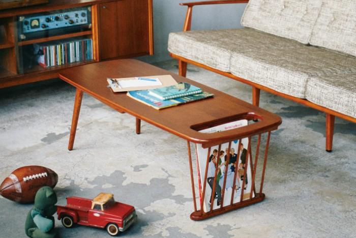 ヴィンテージな西海岸スタイル、ACME furnitureの家具BEST5