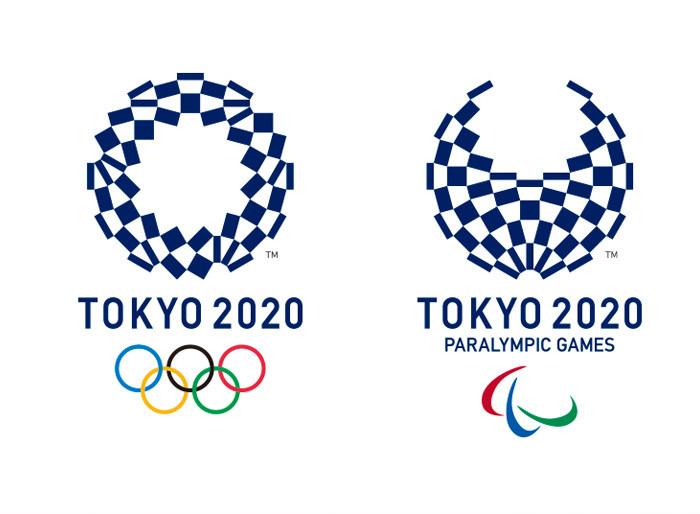 東京オリンピックの新エンブレム、市松模様に注目!
