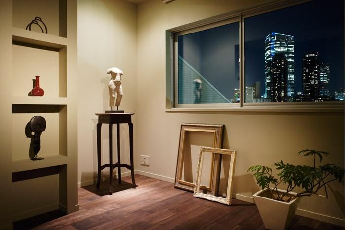 一人暮らしのマンション、ベストな間取りとインテリア