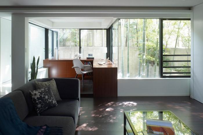 ホームオフィス(SOHO)理想の間取りとインテリア