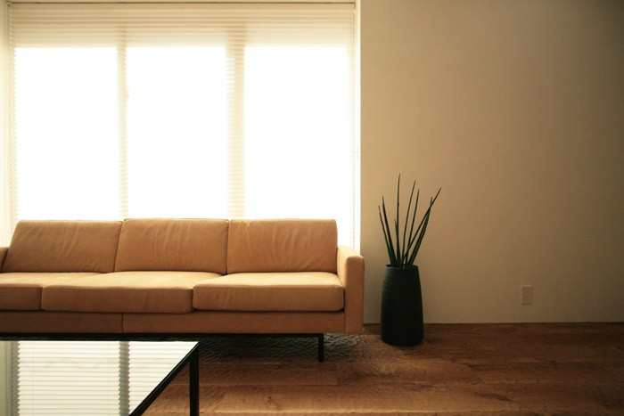 オーダーメイドの家具が住まいと身体になじむワケ