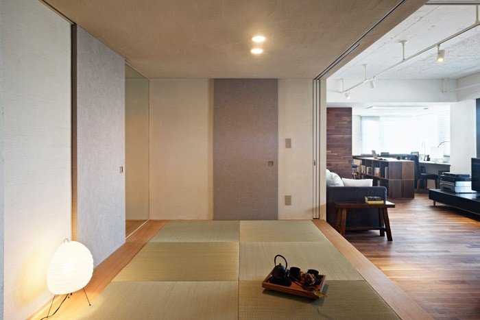 小上りの畳スペース、リビングで活躍する4つの理由