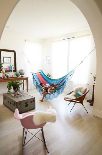 子供部屋をリフォームするなら、心はずむアイデアを!