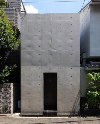 コンクリート打ち放しの断熱と結露対策リノベーション