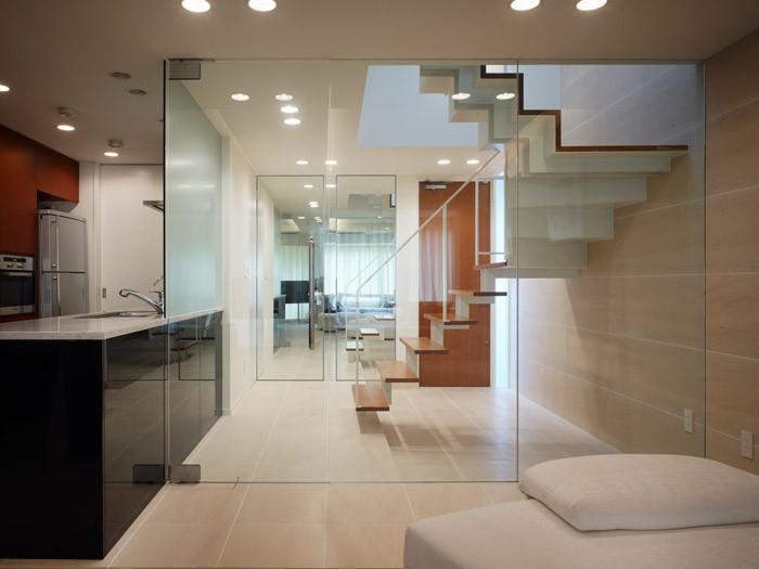 スケルトン階段で、住まいの価値がアップする!