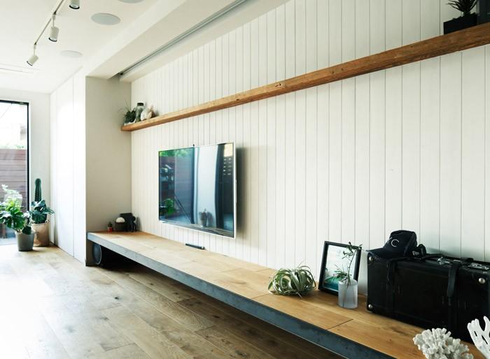 造作家具は、リノベーションのタイミングでやるべき?家具工事との違いも