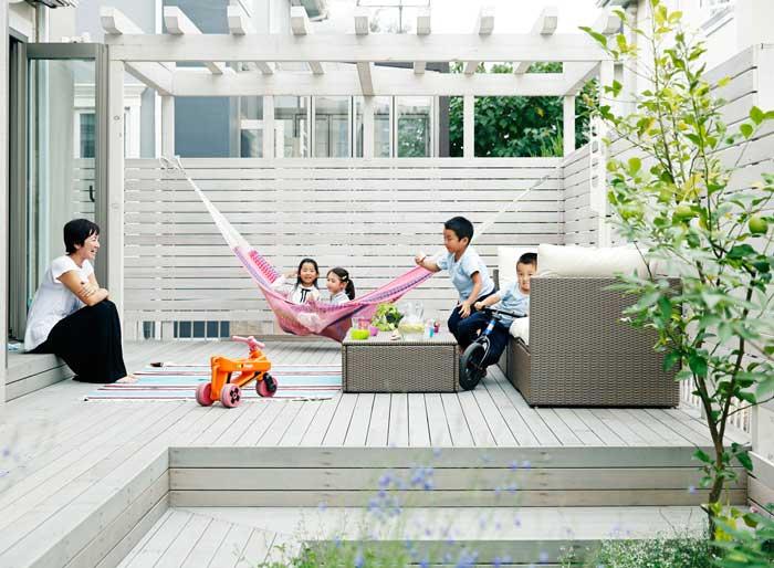 ツーバイフォー住宅リフォーム・リノベーション事例