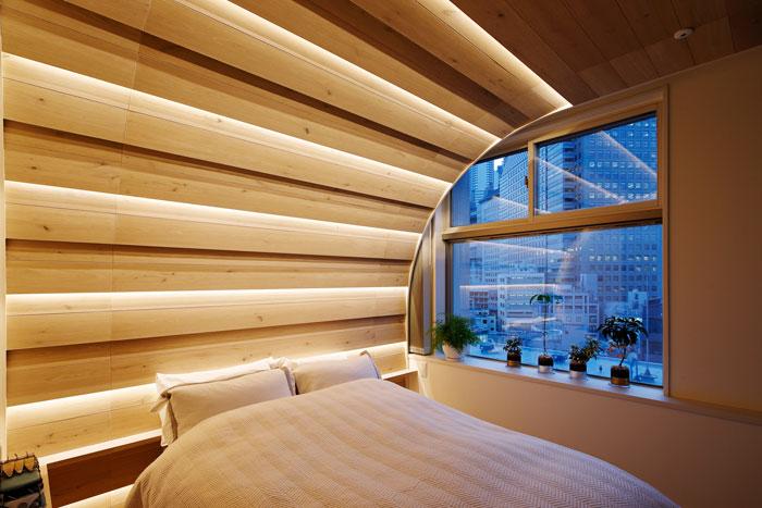 天井を板張りにリフォーム・リノベーション