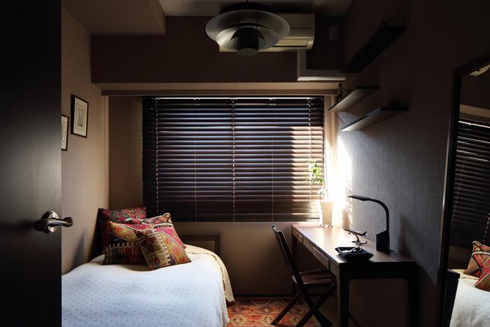 リノベーション事例#410_こだわりの家具や家具が映える住まい