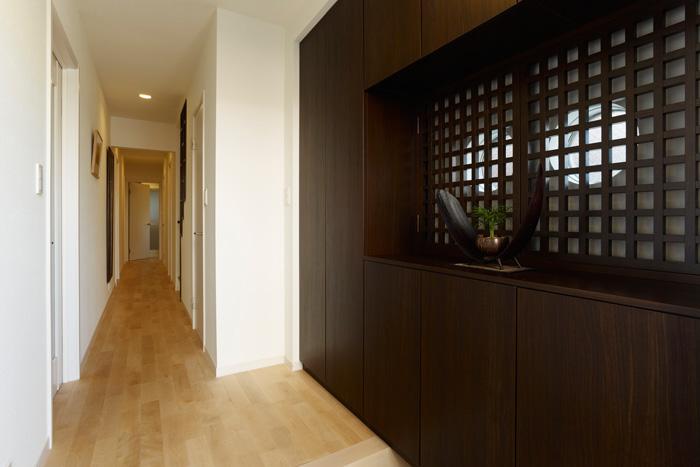 リノベーション事例#314_ツーバイフォーを増築した二世帯住宅