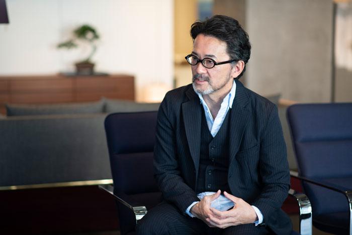 タイムアンドスタイル吉田社長インタビューー
