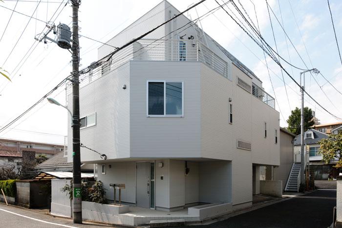 二世帯住宅リフォーム