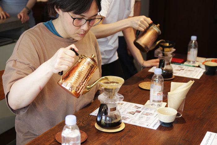 カフェファソン_CAFE FACON