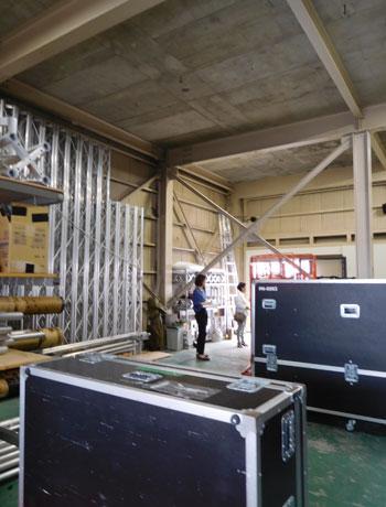 倉庫をリフォーム・リノベーション