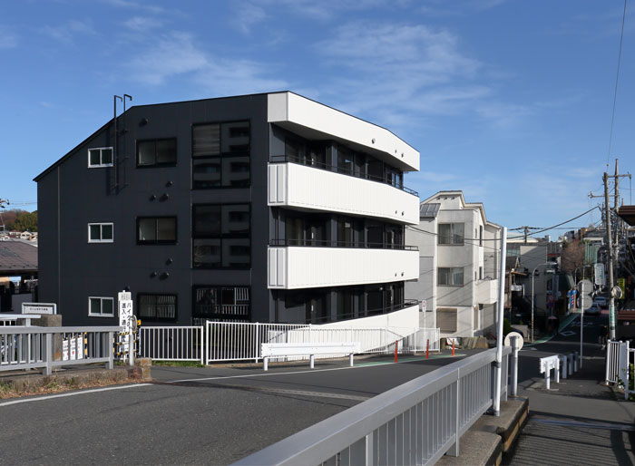 一棟リノベーション会社 東京・横浜