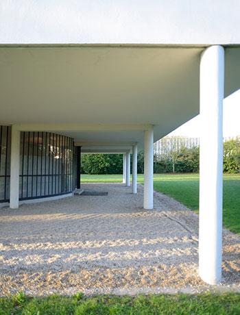 ル・コルビュジエ_Corbusier