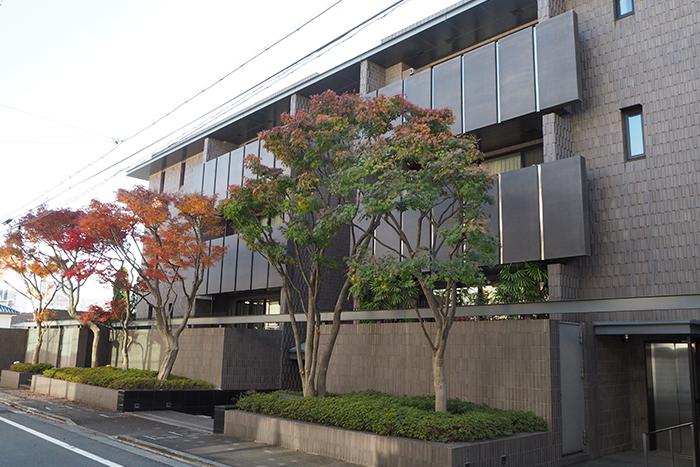 東京 高級住宅街 池田山