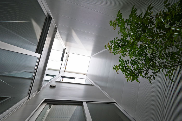 光あふれる住まいで健康に。窓の取り方と間取りのポイント