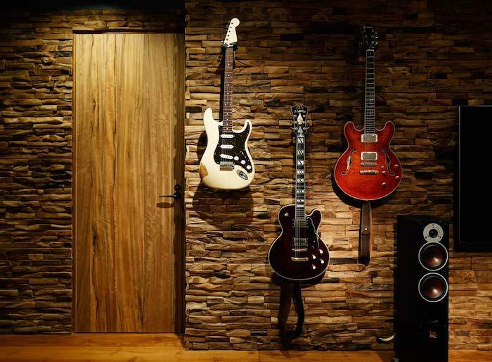 マンションで楽器を楽しみたい!音楽室で防音対策