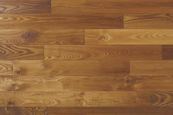 「床暖房対応の無垢フローリングはありますか?」マルホンさんに聞いてみました